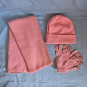 🌿WINTER ACCESSORIES SET ONE SIZE FITS MOST